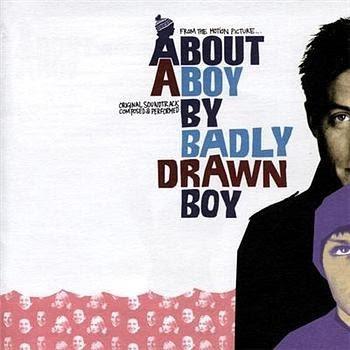 Badly Drawn Boy - A Minor Incident