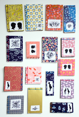 Book of love art kit