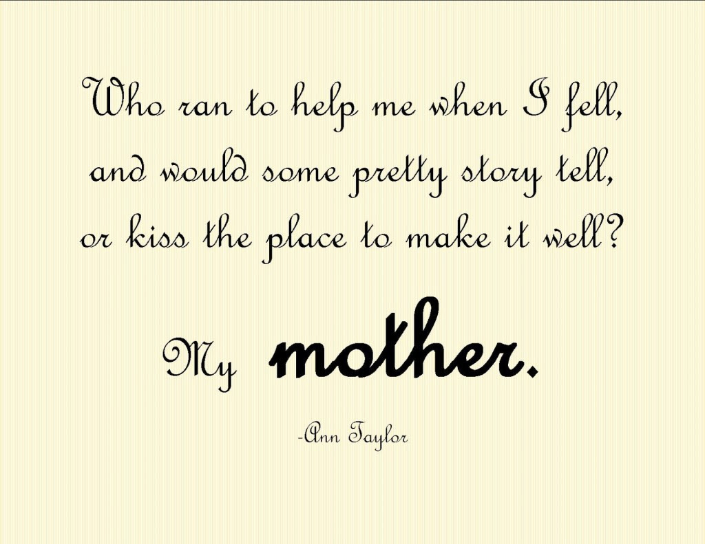 Mother s day quotes from daughter 2017