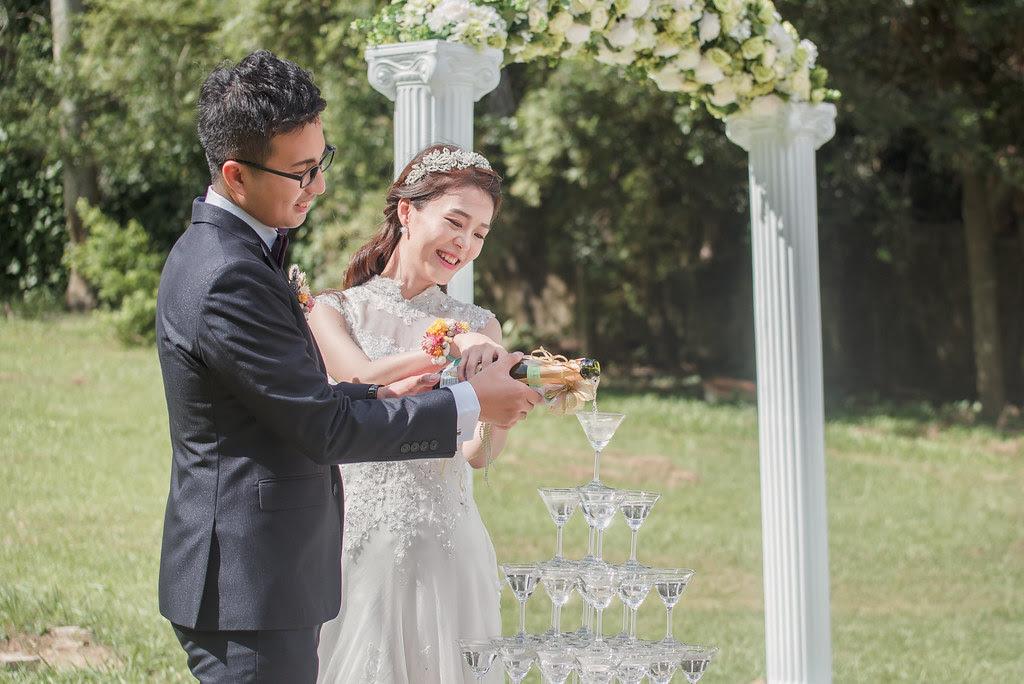 061桃園羅莎會館婚禮紀錄推薦