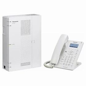 How to Register KX-HDV130 IP Phone to KX-HTS824 IPBX