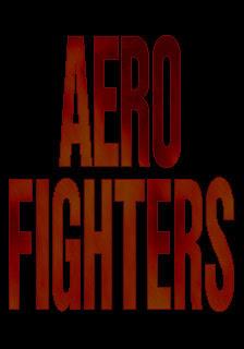 Aero fighteres - Imagen 1