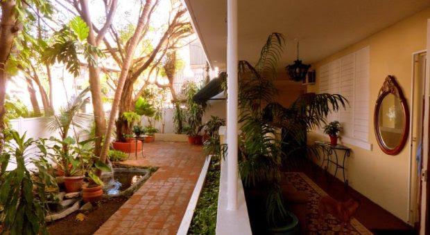 Casa Del Carible, San Juan, Puerto Rico