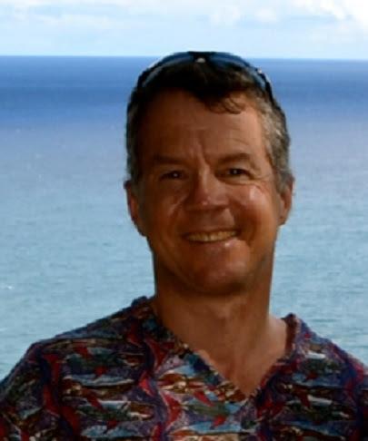 Charles Greene
