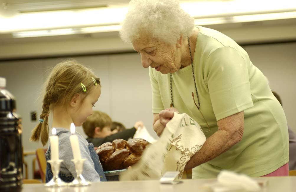 Jewish Community Housing for the Elderly   Jewish Boston Resources
