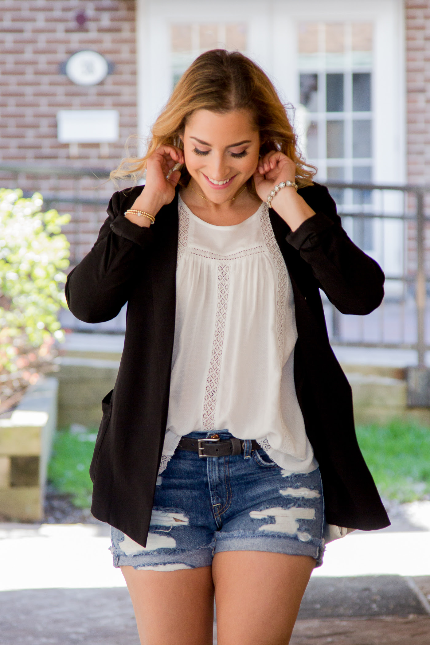 4 summer outfit ideas from lemonberry  toronto fashion