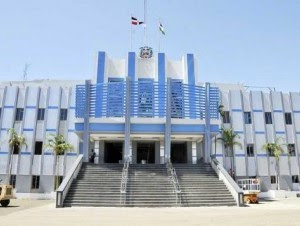 Palacio de la Policía.