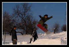Snowboarders::05