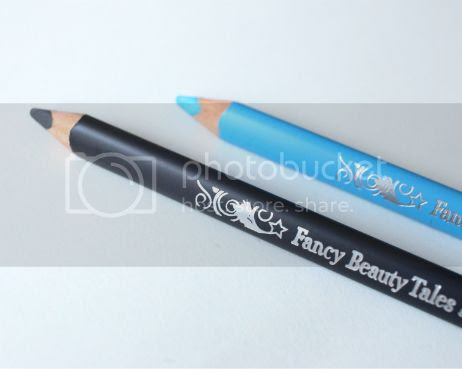 p2 Fancy Beauty Tales Eyeliner