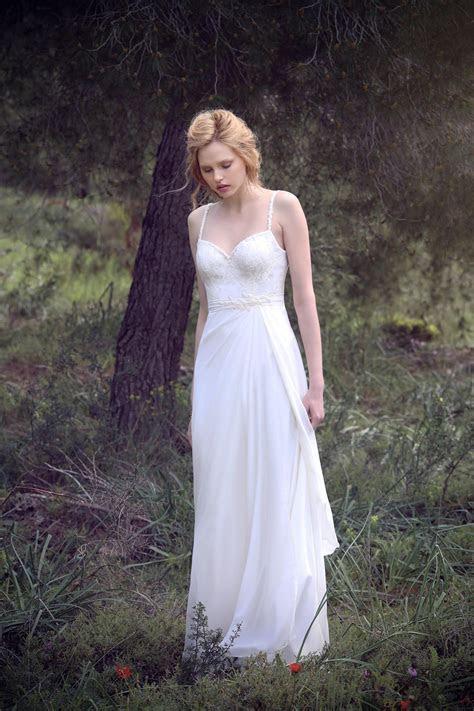 Tamara's white vision in the woods   My Day   (Hatunot