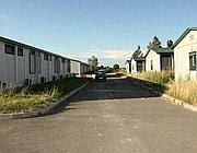 Un'immagine del villaggio che nessuno vuole