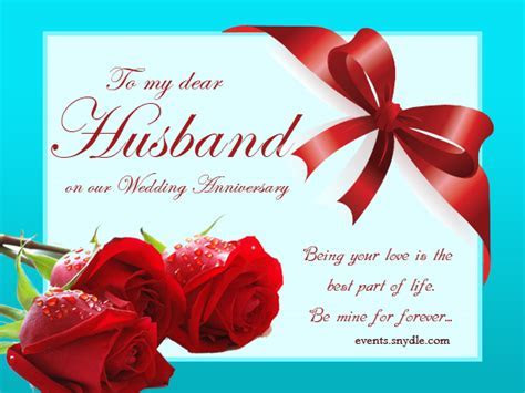 1st Wedding Anniversary Wishes For Husband   www.imgkid