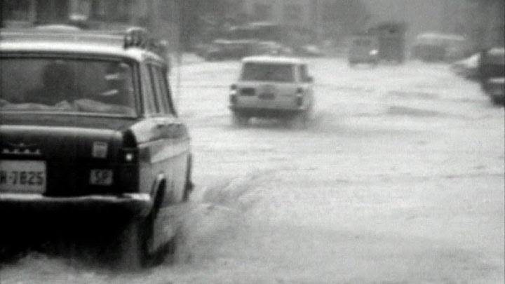 Moments - Inundacions