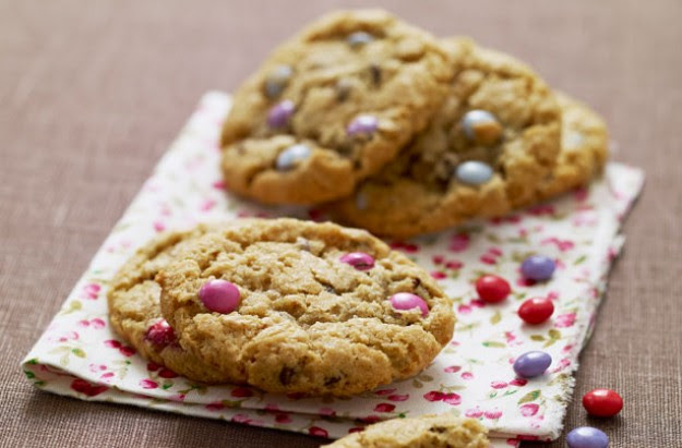 Basic cookie recipe - goodtoknow