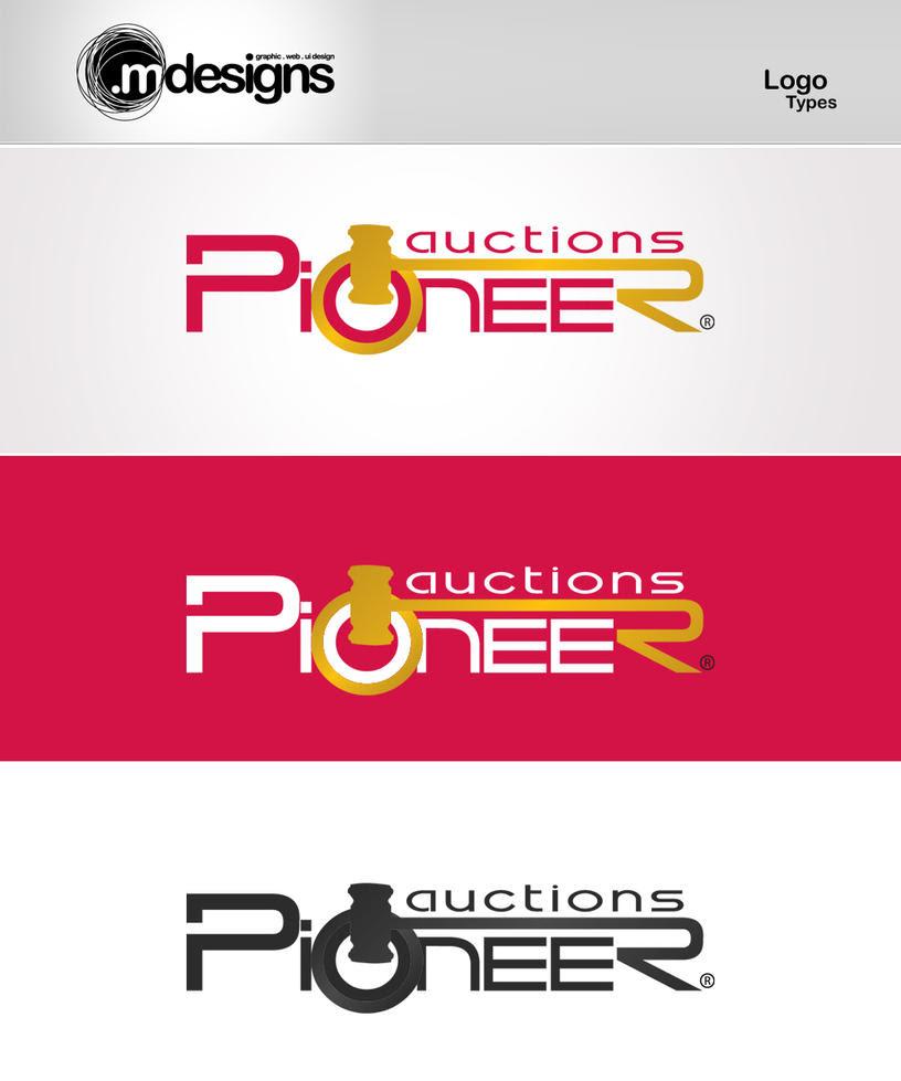 Online Real Estate Auctions | Logo Design Contest | Brief ...