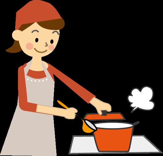 料理のイラスト無料イラストフリー素材