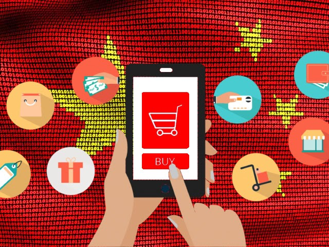 E-Commerce in China, a step by step guide