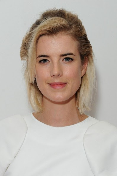 Agyness Deyn - 'Pusher' UK Premiere