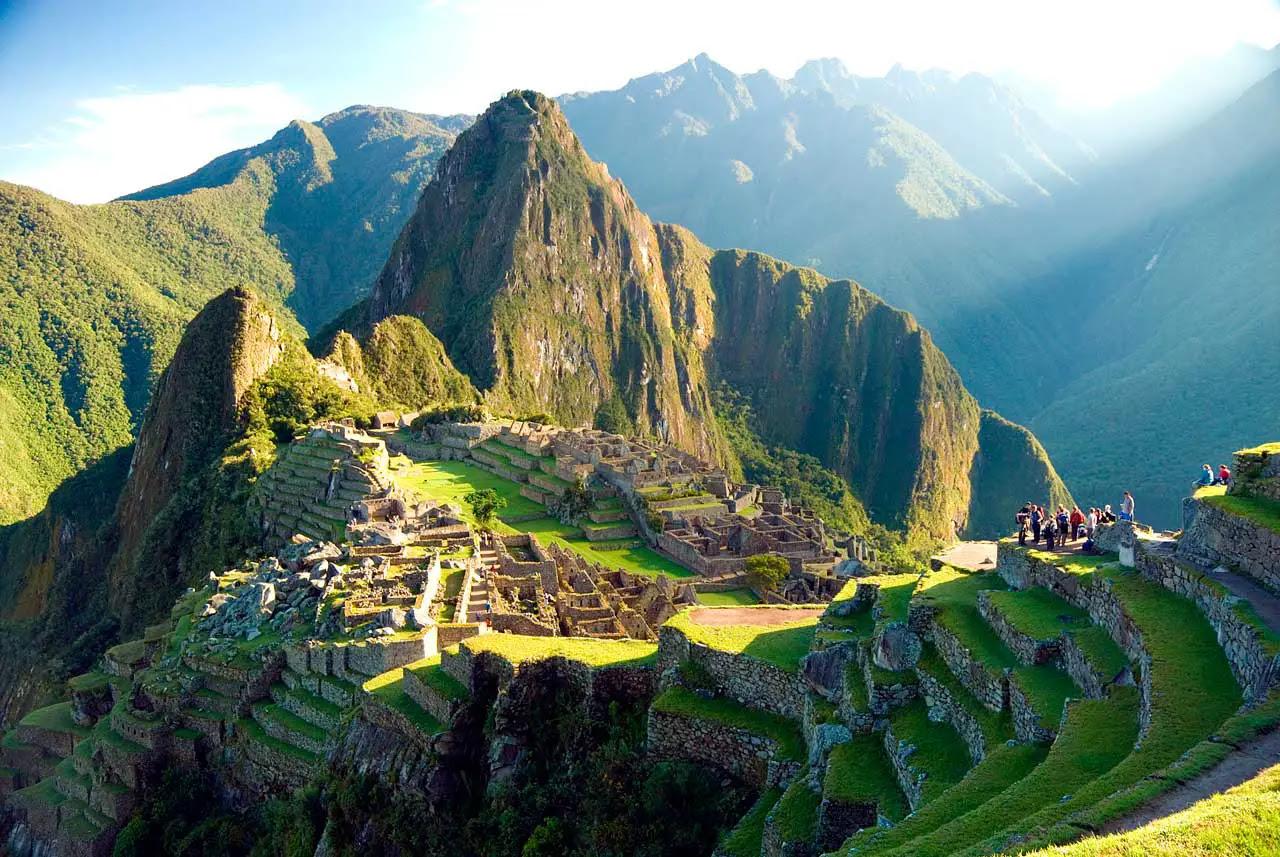 Resultado de imagen de perú turismo