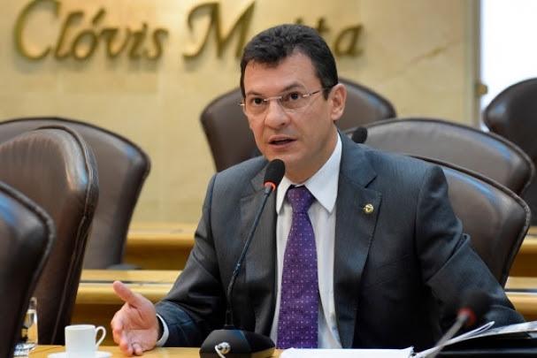 Resultado de imagem para Deputado Dison Lisboa é impedido pela justiça de disputar a reeleição