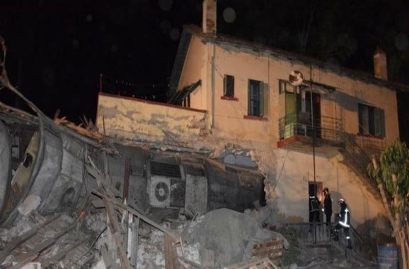 Τραγωδία με εκτροχιασμό τρένου έξω από την Θεσσαλονίκη: Δύο νεκροί, αρκετοί τραυματίες! (photos+video)