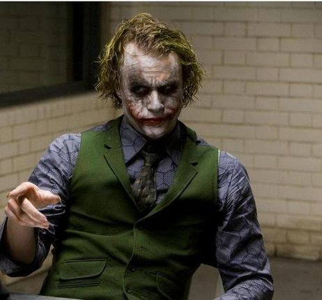 Top Ten Joker Quotes Movies Films Motionpictures