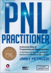 Pnl Practitioner - 5 CD Audio Mp3