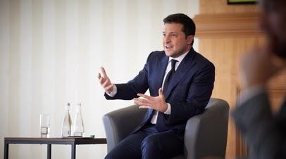 «Несоразмерность амбиций потенциалу»: как стоит воспринимать слова Зеленского о «наглой» политике Украины