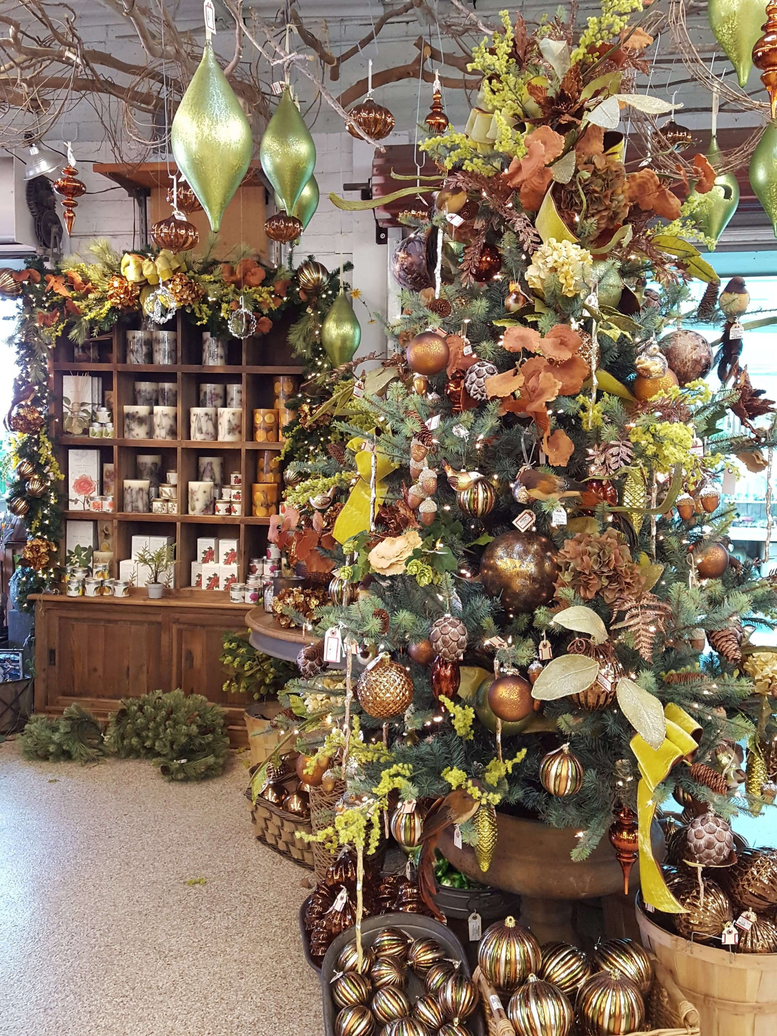 Unique Gifts and Decor for the Home and Garden