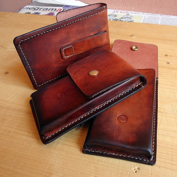 Leather Case for Mobile Phones cell phone case by ...
