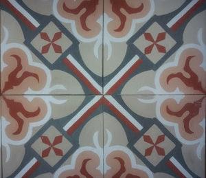 Monte Cristi Cement Tile