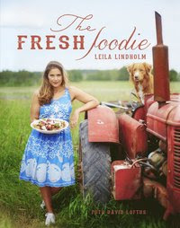 The Fresh Foodie (inbunden)