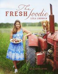 The Fresh Foodie (inbunden)