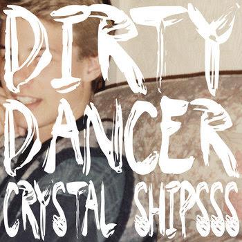Dirty Dancer cover art