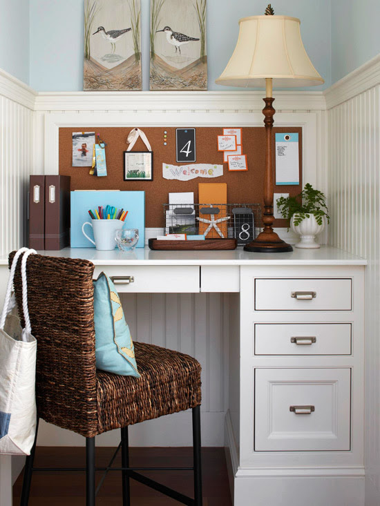 Organizing Ideas for My Small Spaces - Balancing Beauty and Bedlam