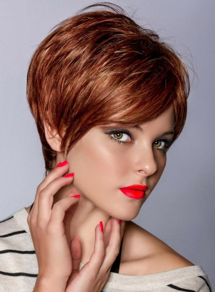 Kurze Damen Frisuren Kurze Haare Frisuren Damen Sehr Kurze