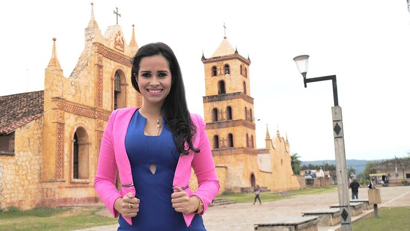 Susana Vaca