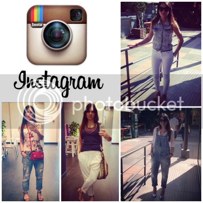 OOTD Instagram