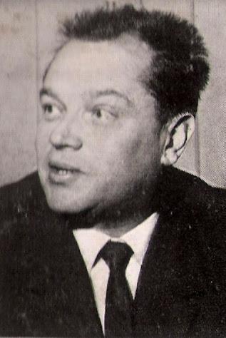 Jean Lartégy, 1920-2011