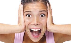 Ελέγχετε ή σας ελέγχουν τα συναισθήματά σας;