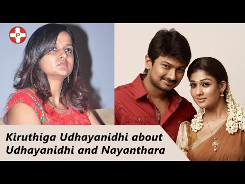 Udhayanidhi Stalin's suicide attempt for Nayanthara stirs media!