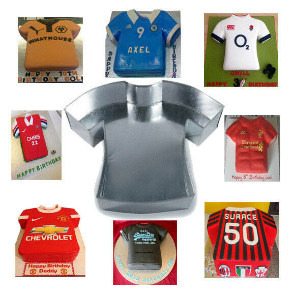 Novelty Shaped Cake Pans Up To 40 Off Until 1120