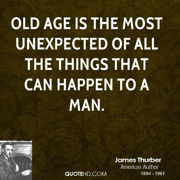 James Thurber Age Quotes Quotehd