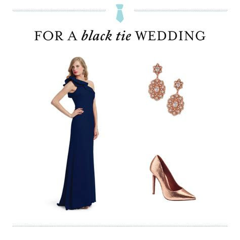 Wedding Guest Etiquette: Dress Codes   Southern Weddings