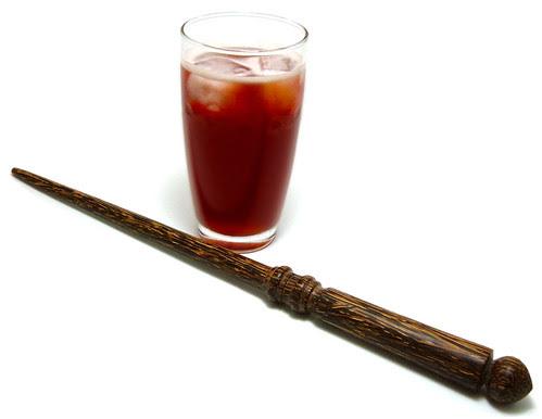 Weasley Rum Punch