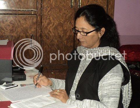 डॉ. चंचल भसीन