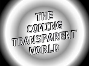 TransparentWorld