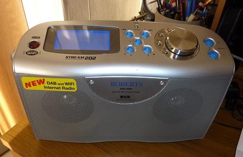 Roberts Internet Radio