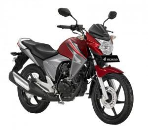 Hadiah ke-3 Honda Mega Pro