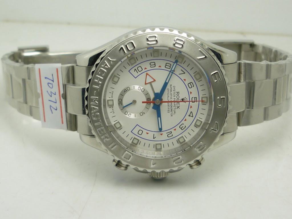 Replica Rolex Yachtmaster II